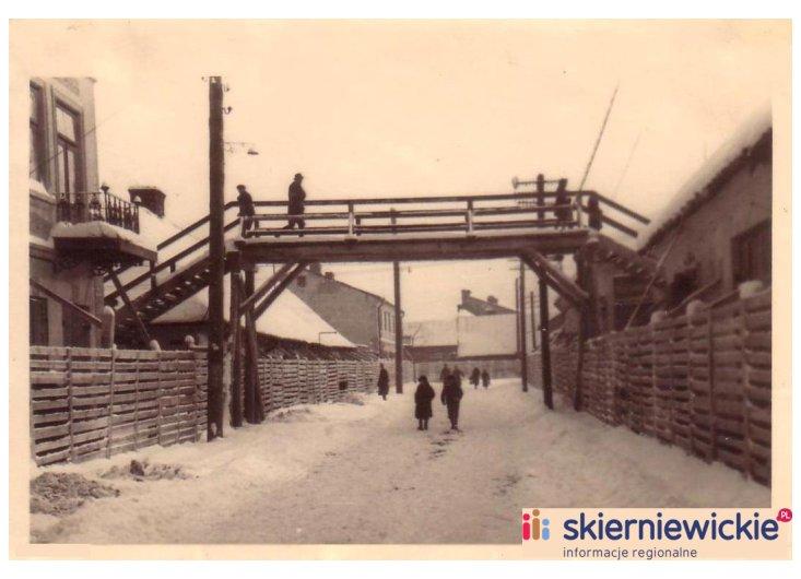Getto skierniewickie