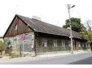 W dawnym domu Gładkowskiej mieści się dzisiaj siedziba Izby Historii Skierniewic. Fot. Skierniewickie.pl