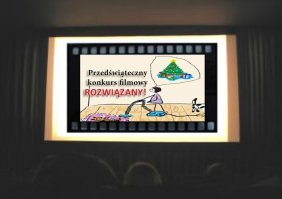 Przedświąteczny konkurs filmowy rozwiązany