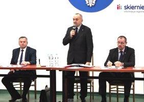 IV sesja Rady Miasta Skierniewice