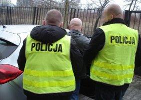 9 kolejnych osób zatrzymanych za handel ludźmi