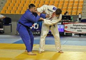 Damian Lesiak siódmy w Mistrzostwach Polski Seniorów