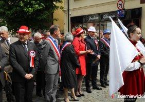 20-lecie przyjaźni Skierniewic z francuskim Chatelaillon-Plage