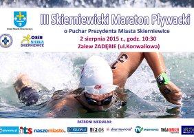 Przed nami kolejna edycja Maratonu Pływackiego