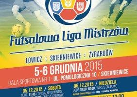 Futsalowa Liga Mistrzów