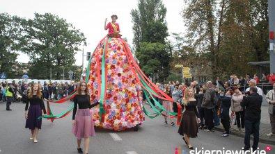Święto Kwiatów, Owoców i Warzyw XL to już historia [zdjęcia]