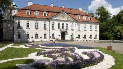 Pałac w Nieborowie: wyjątkowa wystawa pamiątek rodziny Radziwiłłów