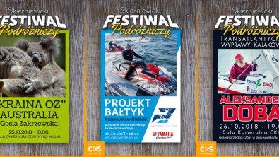 Skierniewicki Festiwal Podróżniczy