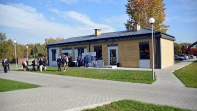 W Skierniewicach działa Centrum Usług Społecznych