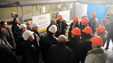 Ekologiczne inwestycje Energetyki Cieplnej w Skierniewicach