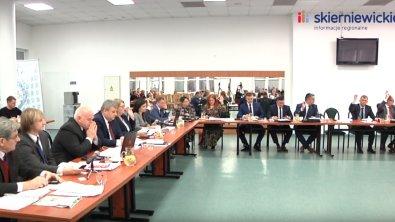 V sesja Rady Miasta Skierniewice