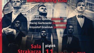 Klub Jazzowy Swing: RGG w ramach festiwalu TOSIEK