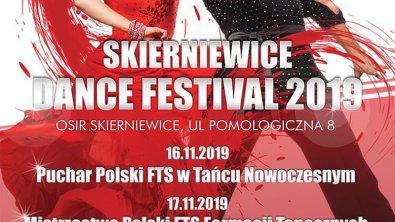 Dance Festival 2019