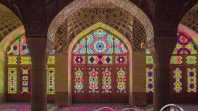 """Podróże bliższe i dalsze: """" Iran: na perskim dywanie"""""""